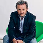 Christophe Levyfve – Président de .becoming